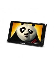 LEADSTAR D10 10.1 Inch 16:9 TFT DVBT2/DVBT Digital Analog Portable LED HD TV Support 1080P USB TF