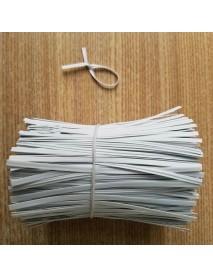 1000Pcs 10cm Mask Nose Bridge Strip Cover Fix Protection Tool DIY Materials