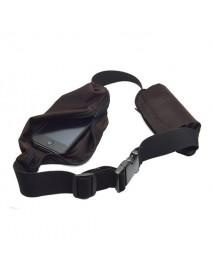 Magic Waist Belt Storage Bag for Gopro SJCAM Xiaomi Yi Camera