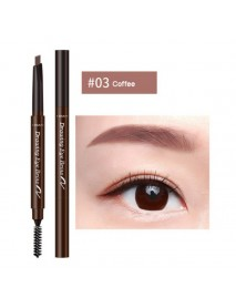 7 Colors Automatic Eyebrow Pen Makeup
