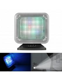 Anti-Burglar Theft TV LED Fakke TV Light Home Security Simulator Thief Deterrent