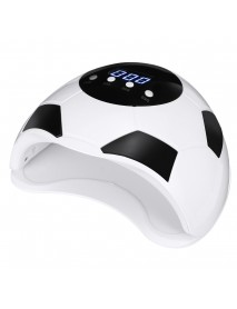36 LED Nail Lamp Nail Phototherapy Machine Nail Dryer Machine