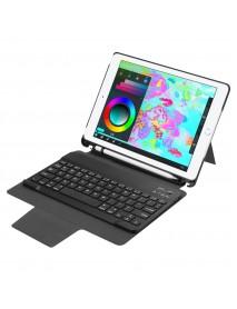 Detachable Bluetooth Keyboard Kickstand Case For New iPad 9.7 2017/2018