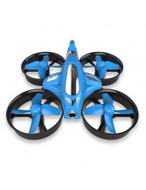 2.4G 6-axis Mini Pocket LED 360Rolling RC Drone Quadcopter RTF