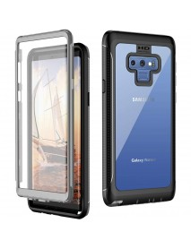 Bakeey Built-in Curved Screen Protector Full Body Protective Case For Samsung Galaxy Note 9