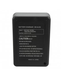 Camera Battery Charger For Canon NB-10L PowerShot SX40HS SX40IS SX40