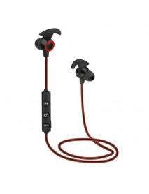 AMW-810 Outdoor Sport Running Water-proof Light Weight Neck Band Bluetooth Earphone Headphone