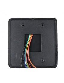 ENNIO SY5100RID Door Access Control Controller ABS Case RFID Reader Keypad Remote Control 10 ID Cards