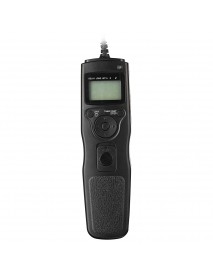 JINTU Time Lapse Intervalometer Timer Remote Shutter Release RS-60E3 for Canon 80D 700D 650D 600D 55