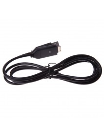 SUC-C3 USB Data Charger Cable For Samsung Camera ES65 ES70 ES63 PL150 PL100