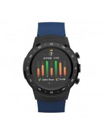 Bakeey DA09 1G+16G Full Touch Screen Multi Watch Face Heart Rate GPS Muti-sport Modes 4G LTE Waterproof Smart Watch Phone