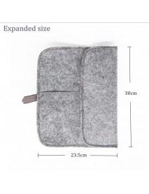 Anti-iron Curling Iron Hair Straightener Storage Bag