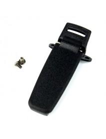 Original Belt Clip for TYT MD-380 Tytera Retevis RT3 Two Way Radio Ham Walkie Talkie HF Transceiver