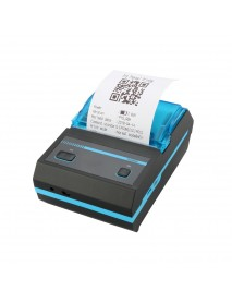 Milestone MHT-P5801 Android IOS Thermal Printer 58mm Bluetooth USB Interface