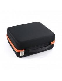 42 Bottles 15ML Portable Essential Oil Carrying Storage Case EVA Travel Bag Box