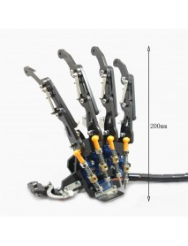 DIY 5DOF RC Robot Arm Educational Kit Robot Arm With Servos