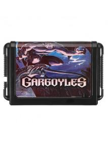 16bit GARGOYLES Cartridge for Sega Game Console