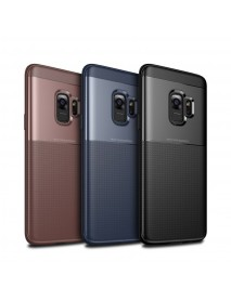 Bakeey Armor Shockproof Anti Fingerprint Hybrid PC & TPU Case For Samsung Galaxy S9