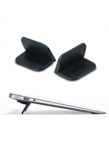 Remax RT-W02 Laptop Cooling Stand For Macbook Air Pro Below 15 Inch Laptop