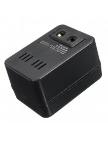 110V To 220V Electronic International Travel Voltage Power Converter