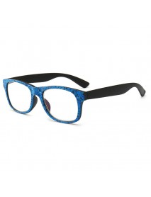 1.0 1.5 2.0 2.5 3.0 3.5 4.0 TR90 Blue Light Blocking Resin Ultra Light Retro Reading Glasses