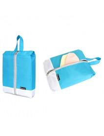 Polyester Home 7-piece Duffel Bag Travel Digital Storage Bag Women Men