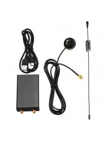 100khz-1.7ghz Full Band U/v HF Rtl-sdr USB Tuner Receiver/ R820t 8232 Radio