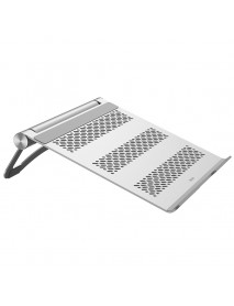 Benks Portable Adjustable Anti-skid Cooling Heat Dissipation Laptop Stand Holder