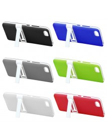ENKAY TPU Stand Holder Protective Case Cover For Xiaomi 5 Mi5