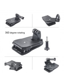 51 in 1 Floating Bobber Monopod Hand Head ChesT-strap Adapter Mounts Accessories Kit Sets for GoPro