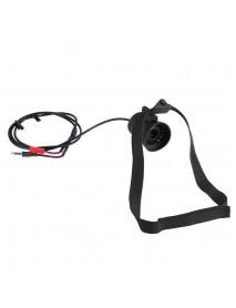 80 inch Monocular Mini Micro Display HD Night Vision with Headband Goggles AV Series for FPV Monitor