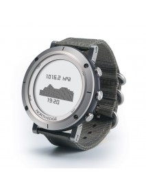 NORTH EDGE RANGE1 Heart Rate Altimeter Barometer Compass Stopwatch Fishing Climbing Outdoor Watch