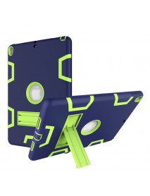 Armor Heavy Duty Hybrid Color Kickstand Case For iPad Pro 10.5