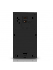 Bakeey Waterproof WiFi Wireless LED Light Visual Remote Voice Intercom Intelligent Video Doorbell For Smart Home