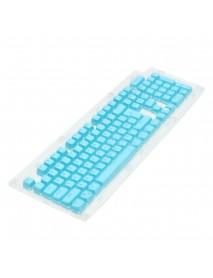 104 Key PBT ANSI ISO Layout Keycaps Keycap Set for Mechanical Keyboard