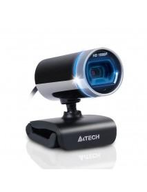 A4Tech PK-910 HD 1080P Webcam CMOS 30FPS USB 2.0 Built-in Microphone Webcam HD Camera for Desktop Computer Notebook PC