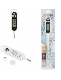 Kitchen Food Thermometer Barbecue Digital Thermometer Cooking Tools