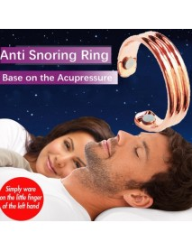 Magnet Magnetic Health Opening Ring