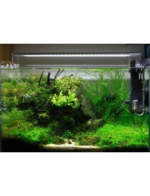 24W 40CM Chihiros A-Series White Colors Aquarium Light Fish Tank 5730 LED Lamp