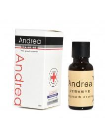 2Pcs/1Set 20ml Andrea Hair Growth Essence Hair Loss Liquid Dense Hair