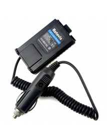 Retevis Battery Eliminator Adapter 12V For Baofeng UV5R Retevis RT5R Walkie Talkie Ham Radio