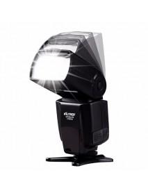 VILTROX JY-680A Universal LCD Flash Speedlight for Canon Nikon Pentax Olympus Cameras