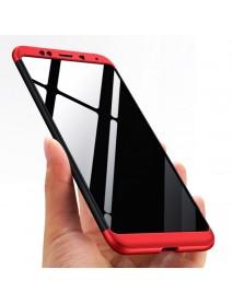 Bakeey 3 in 1 Double Dip 360 Protection PC Protective Case For Xiaomi Redmi 5/ Xiaomi Redmi 5 Plus