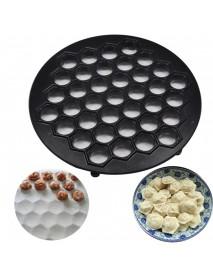 DIY Dumpling Mante Ravioli Pierogi Pelmeni Mold Maker for Kitchen Dough Press Cutter