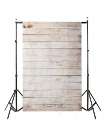 1.5x1m Brick Wooden Floor Theme Photography Studio Prop Backdrop Background
