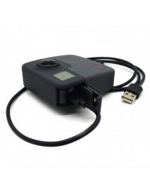 1M USB Charging Charger Cable Data Sync Transfer for GoPro Fussion Action Sport Camera