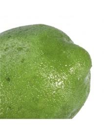Artificial Lemon Simulation Lime Fake Fruit Imitation Learning Props Home Shop Decor