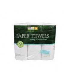 Field Day 100% Recycled Paper Towel (10x3 Pack)