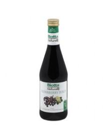 Biotta Elderberry Juice For Your Respiratory & Immune (6x16.9Oz)