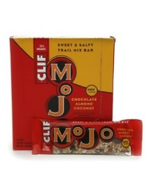 Clif Bar Mojo Chocolate Almond Coconut (12x1.59Oz)
